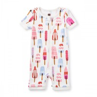 Icy Pole Baby Pajamas