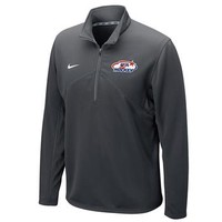 USA Hockey® Nike Dri-FIT 1/4 Zip Pullover – 2 Colors