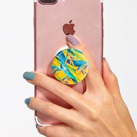 Birds of Paradise Popsocket