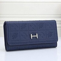 Hermes Women Fashion Purse Wallet bag