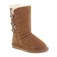 Kids' Lauren by BEARPAW in color Hickory