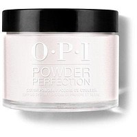 OPI Powder Perfection - Pale to the Chief 1.5 oz - #DPW57