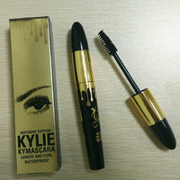 Kylie Jenner Birthday Limited Gold Jacket Waterproof Mascara [9770558668]
