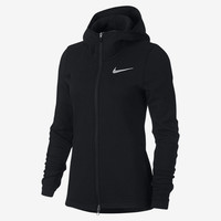 The Nike Dry Showtime Women's Basketball Hoodie.