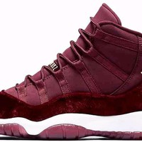 BC DCCK3 Nike Air Jordan 11 Heiress