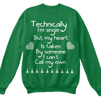 Ugly Christmas Sweater For New Relations
