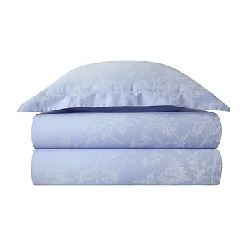 Aurore Opalia Bedding by Yves Delorme