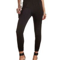 Cargo Jogger Pants by Charlotte Russe
