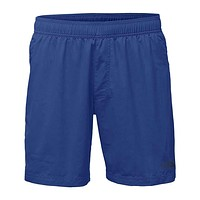 "Men's 7"" Class V Pull-On Trunks in Brit Blue by The North Face"
