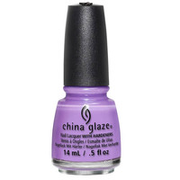 China Glaze Let's Jam Nail Polish (Lite Brites 2016 Collection)