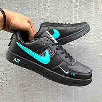 Nike Air Force 1 Low LV8 simple men's and women's low-top all-match sneakers shoes