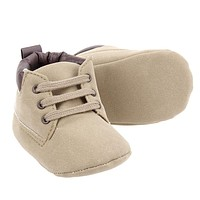 born Baby Shoes Infant Toddler Martin Boots First Walkers Soft Sole Baby Boy Girl Shoes Spring Autumn