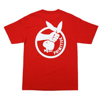 Game Killer Tee Shirt in Red