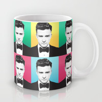 JT **** Mug by Hands In The Sky