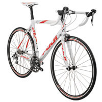 Road Bikes: Lightweight & Fast Bikes for the Open Road