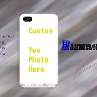 Custom Design iPhone 4 case iPhone 4 case  iphone 5 Case iphone 5s case iphone 5c case cover Personalize your 5 iphone case