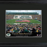 Green Bay Packers Stadium Print