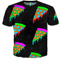 Space Pizza Tee