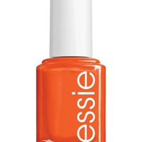 essie nail color, meet me at sunset