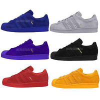 Adidas Originals Superstar 80s City Series Unisex Classic Casual Shoes Pick 1