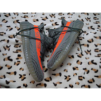 ATHELETIC SIZE YEEZY BOOST 350 V2 ¡°BELUGAa€?BB1826 BRAND NEW SIZE 9.5