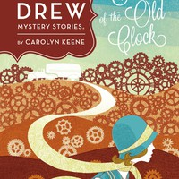 The Secret of the Old Clock (Nancy Drew Mystery Stories)