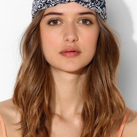 Washed Waves Headwrap - Urban Outfitters
