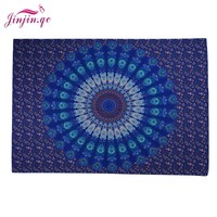 [Jinjin.QC] Indian Mandala Tapestry Hippie Wall Hanging Tapestries Beach Towel Yoga Mat Blanket Table Cloth drop shipping JJ0132
