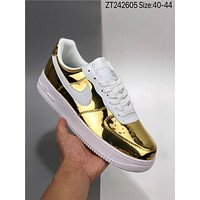 Nike Air Force 1 SP cheap Men's and women's nike shoes