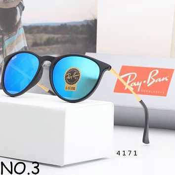 Ray-Ban Tide brand fashion counter casual couple models sunglasses F-A-SDYJ NO.3