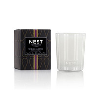 Moroccan Amber Votive Candle by Nest
