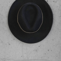 Express Edition Matador Hat With Metal Band from EXPRESS