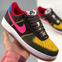 Nike Air Force 1 Low low-top all-match casual sports shoes sneakers-1