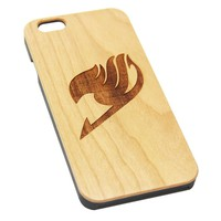 Fairy Tale Symbol Anime Design Wood EngravediPhone 6s Case iPhone 6 Case iPhone 6s 6 Plus Cover Natural Wooden iPhone 5s 5 Case Samsung Galaxy S7 Edge S6 S5 Case D127