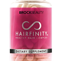 Hair Vitamins for Faster Hair Growth