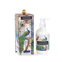 Michel Design Works Lotion, Peacock