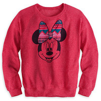 Disney Minnie Mouse Sweater for Women | Disney Store