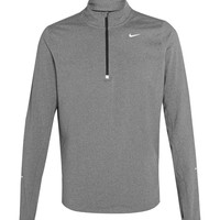 Nike Running - Element Dri-FIT Half-Zip Top | MR PORTER