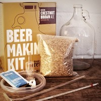 BROOKLYN BREW SHOP BEER MAKING KITS