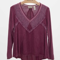 Gimmicks by BKE Washed Top