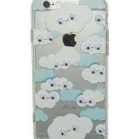 Head in the Clouds iPhone 6 Case