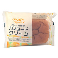 Custard Cream Bread 2 oz - AsianFoodGrocer.com | AsianFoodGrocer.com, Shirataki Noodles, Miso Soup