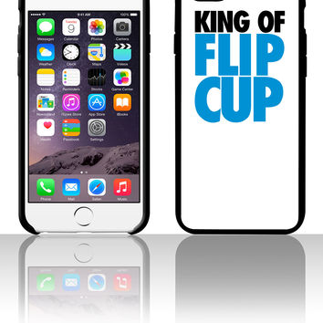 King of Flip Cup 5 5s 6 6plus phone cases