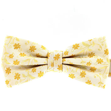 Tok Tok Designs Baby Bow Tie for 14 Months or Up (BK428)
