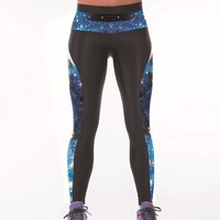 Print Gym Pants Yoga Leggings [6572589767]