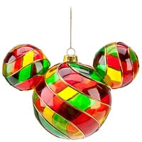 Disney Mickey Mouse Ornament | Disney Store