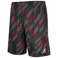 Colosseum Alabama Crimson Tide Bronco Shorts