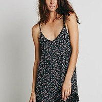 Intimately Womens Indio Romper