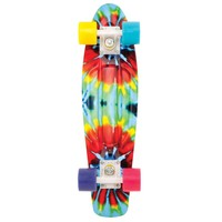 Penny Graphic Complete Skateboard, Space Navy, 22-Inch