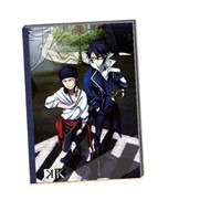 Coocool® Fashion Note Book Inspired By Japanese Anime K project